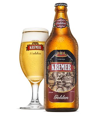 Kremer-golden