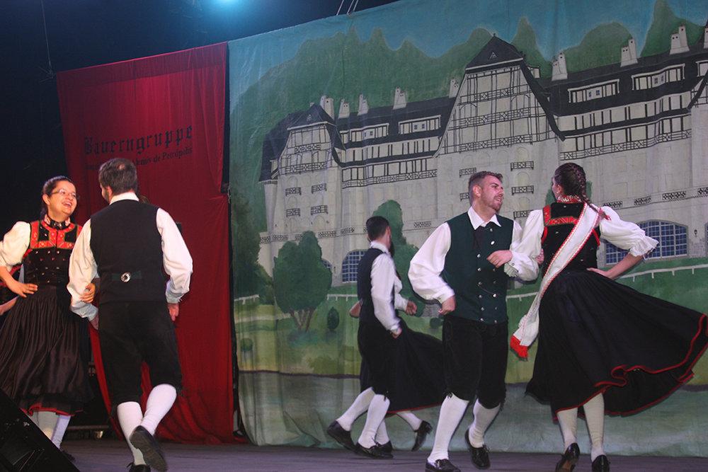 Bauernfest- primeiro fim de semana atrai mais de 150 mil pessoas 4.JPG
