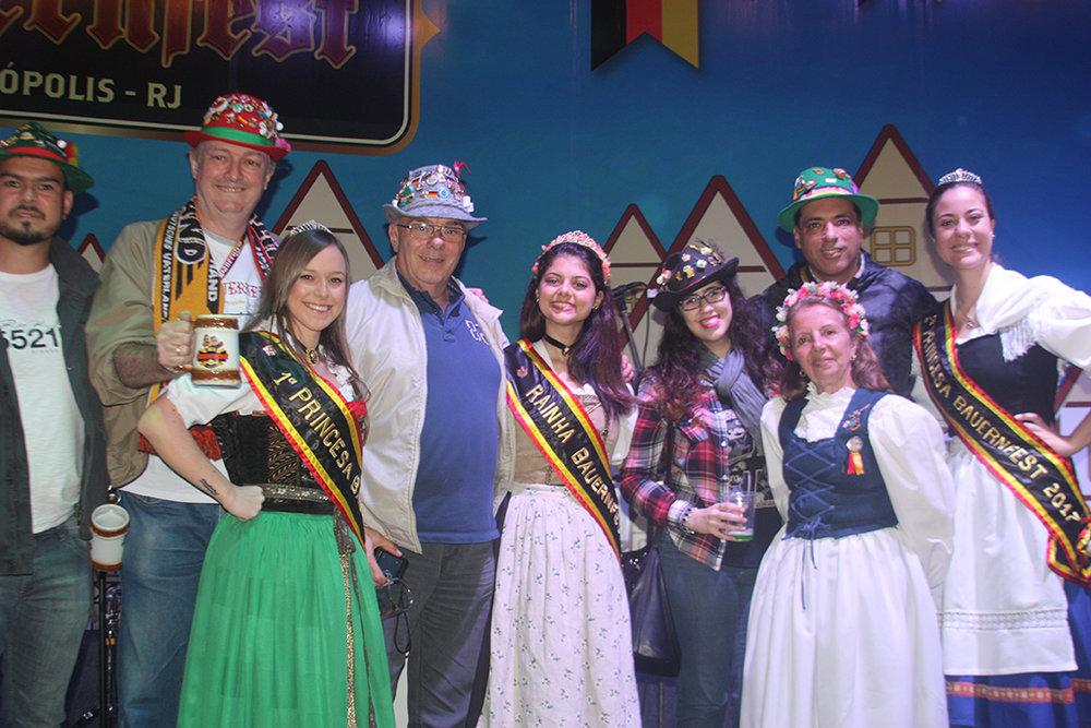 Bauernfest- primeiro fim de semana atrai mais de 150 mil pessoas 5.JPG