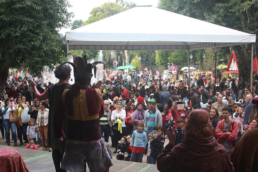 Bauernfest- primeiro fim de semana atrai mais de 150 mil pessoas 6.JPG