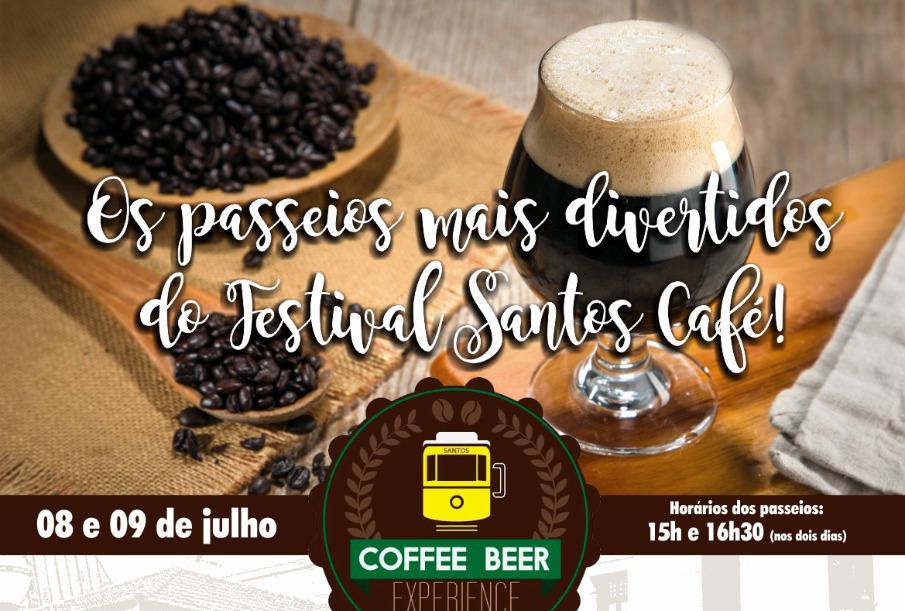 Coffee-Beer-Experience