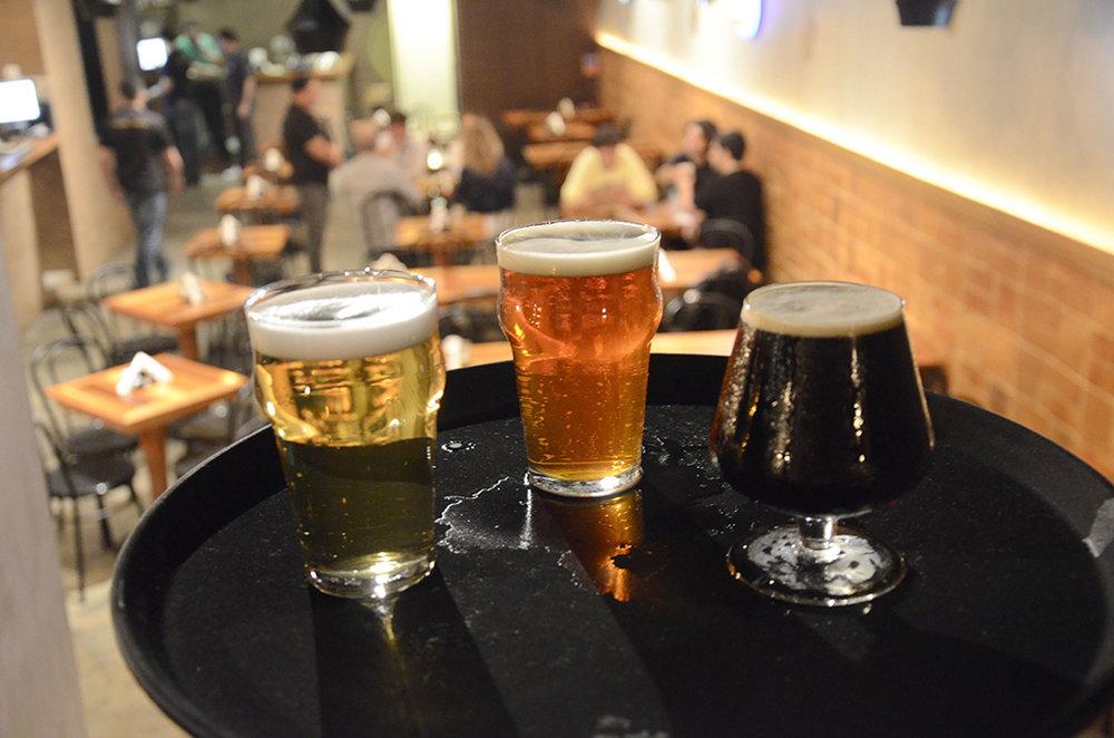 Pub Escondido, CA exibe, no dia 16 de julho, o retorno da série com atrações extras organizadas pelo fã-clube carioca (Foto: Alexandre Macieira/Divulgação)