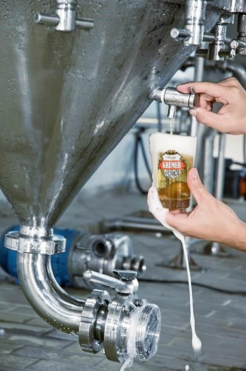 kremer-cervejaria