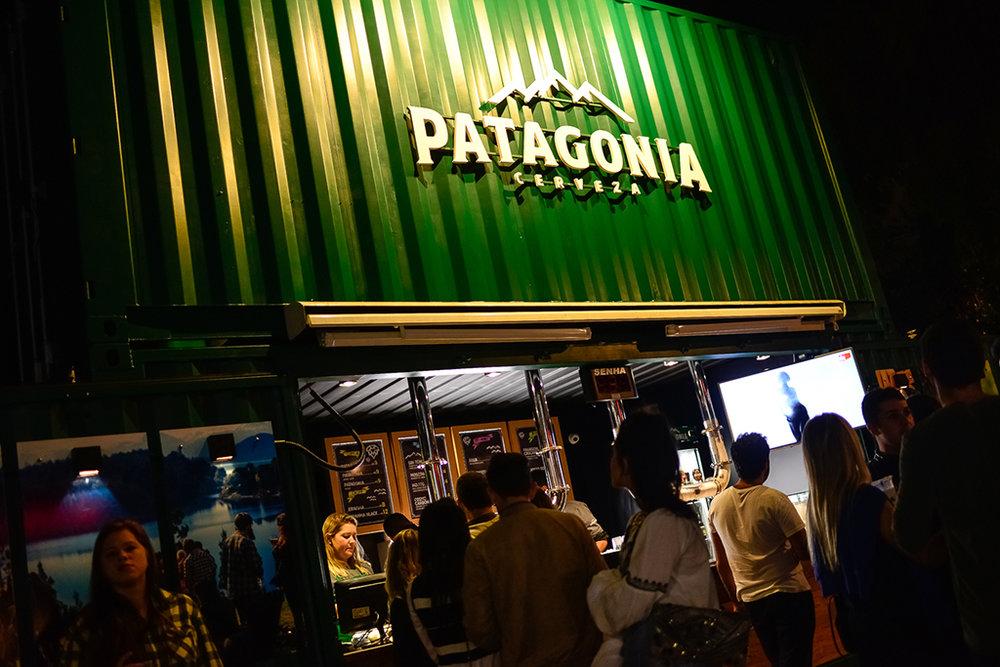 """Bar é ao estilo """"pop up"""" em uma das ruas mais boêmias de Curitiba (Foto: Divulgação)"""