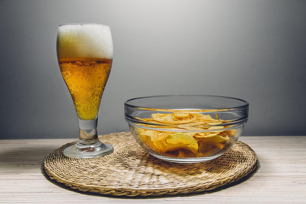 A cada semana, o blog vai orientar as combinações de um estilo de cerveja e de um prato (Foto:Tookapic)