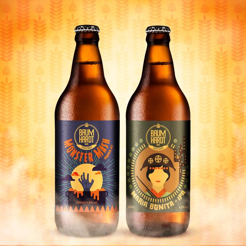 Baumhardt-Bier