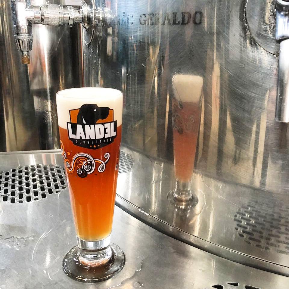 Cervejas de inverno são o destaque da edição (Foto: Divulgação)