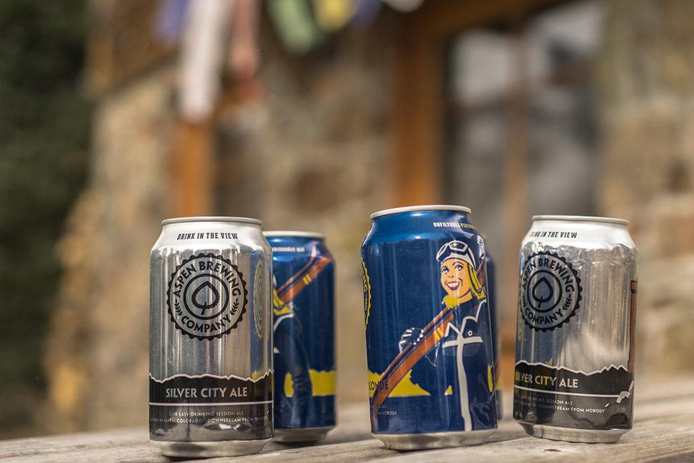 Aspen Brewing é uma das cervejarias que estrelam a campanha idealizada pela Velour Imports (Foto: Divulgação)