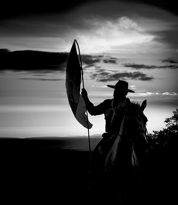 Cavaleiros da Paz - Cavalgada África do Sul