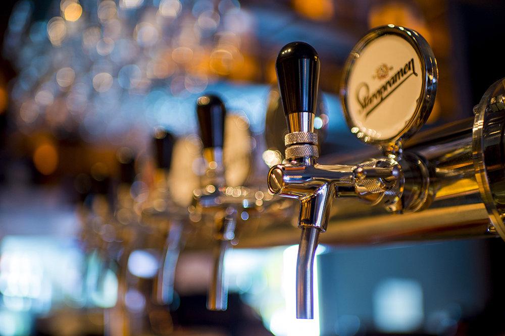 Curso oferece aperfeiçoamento para cervejeiros caserios com certa experiência e profissionais do ramo (Foto: Pexels/Pixabay)