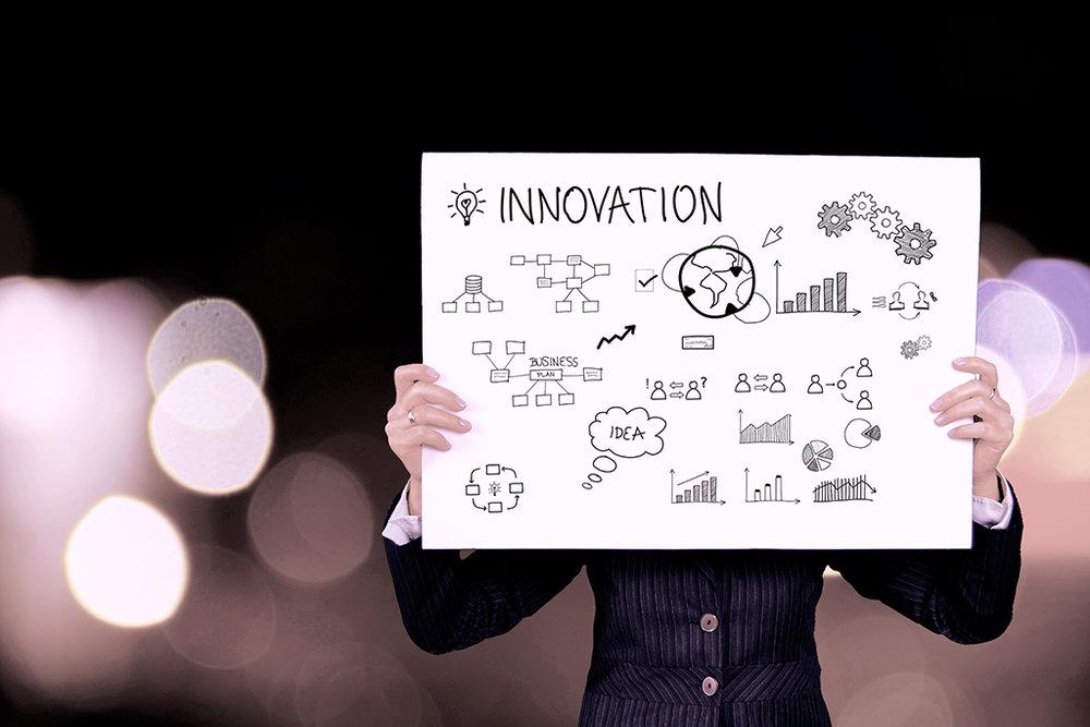 A partir do Vale do Silício, as Start-Ups transcenderam sua origem e disseminam inovação (Foto: Divulgação)