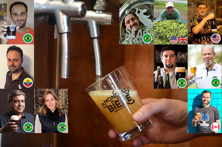 Mondial de la Bière Rio 2017 ocorre de 11 a 15 de outubro (Foto: Divulgação)