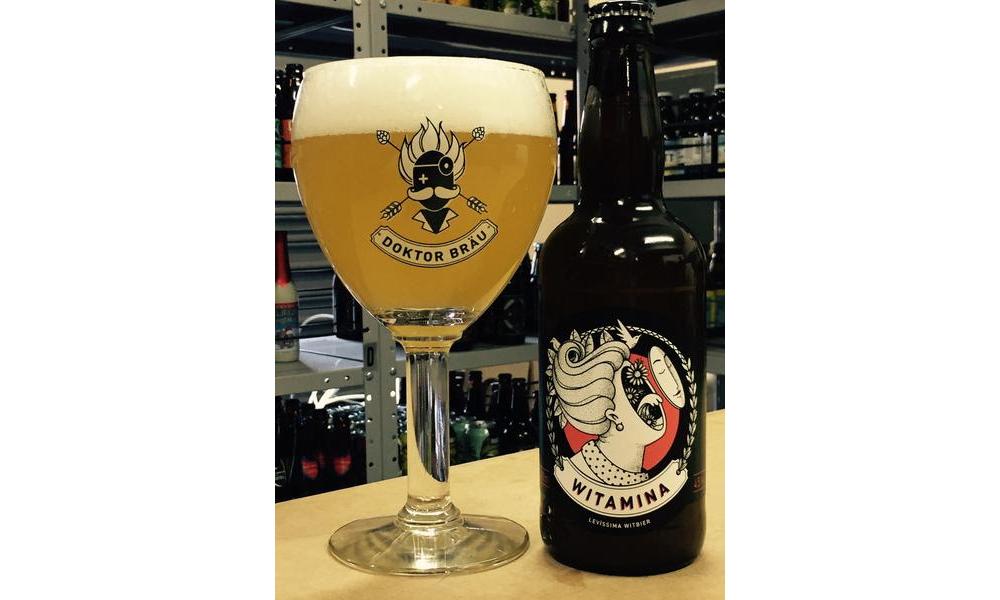 Com a Witbier, são seis rótulos da linha regular da cervejaria (Foto: Divulgação)