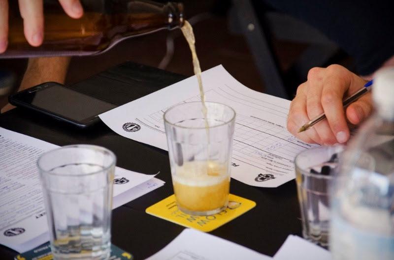 Serão premiadas as cinco melhores cervejas caseiras no estilo Fruit Beer (Foto: Divulgação)