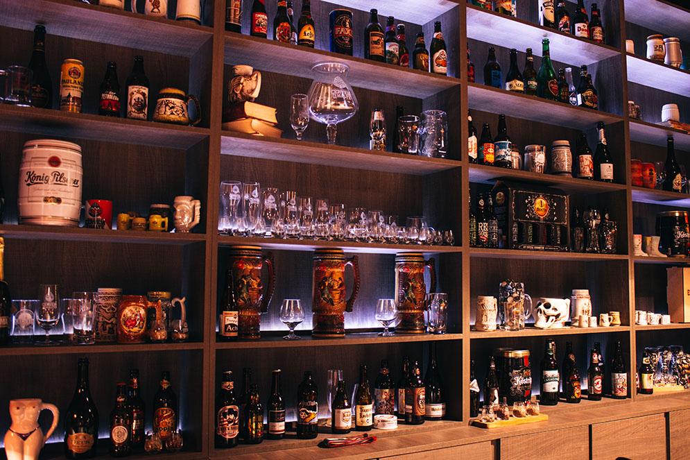 ESCM é uma das principais instituições de ensino cervejeiro no país (Foto: Divulgação)