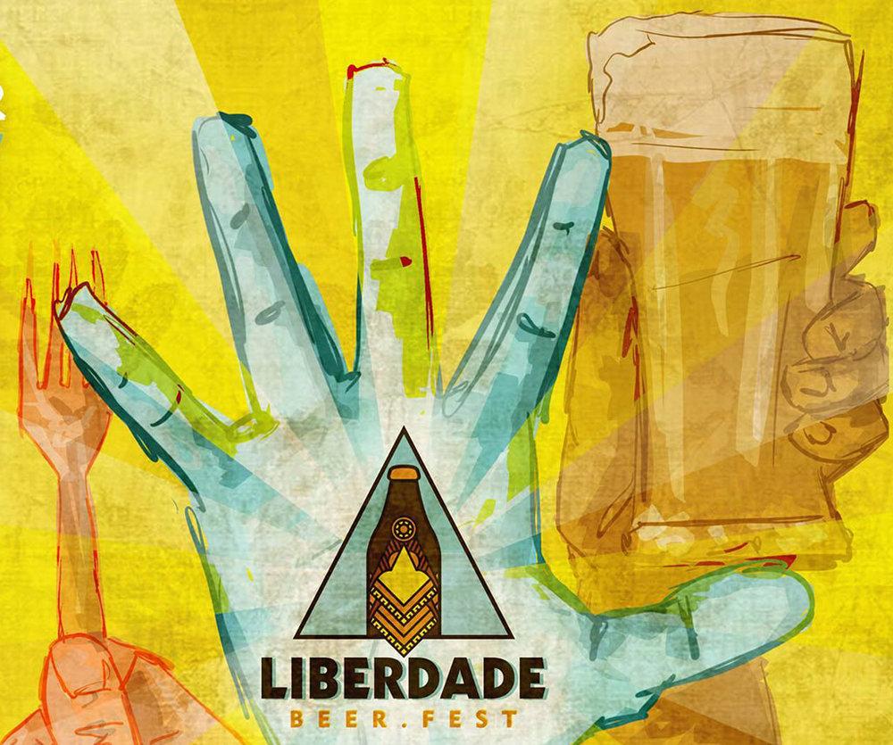 Inscrições, limitadas a 60 participantes, vão até 6 de outubro, e os vencedores serão anunciados durante o Liberdade Beer Fest, de 10 a 12 de novembro (Foto: Divulgação)