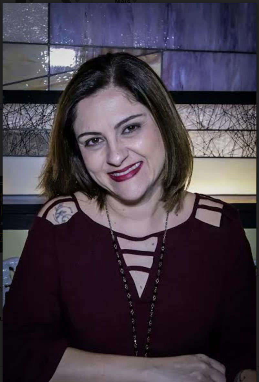 Fabiana Arreguy (Foto: Marcus Paranhos/Divulgação)