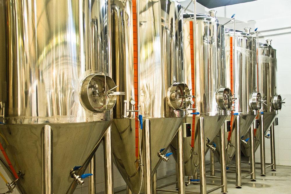 Cidade na serra fluminense tem 21 cervejarias, entre elas a BrewPoint, à qual estão associadas quatro marcas (Foto: Divulgação)