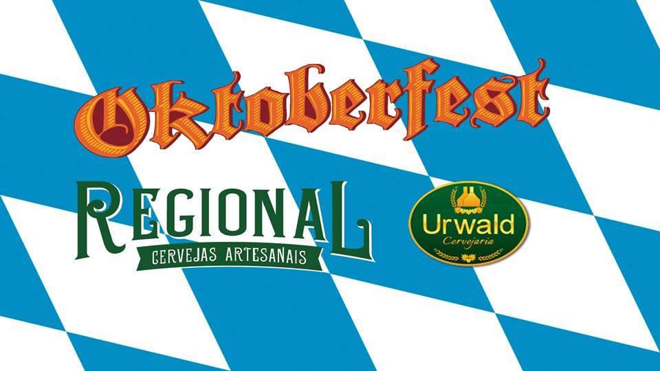 Festa é em parceria com a cervejaria Urwald (Foto: Divulgação)