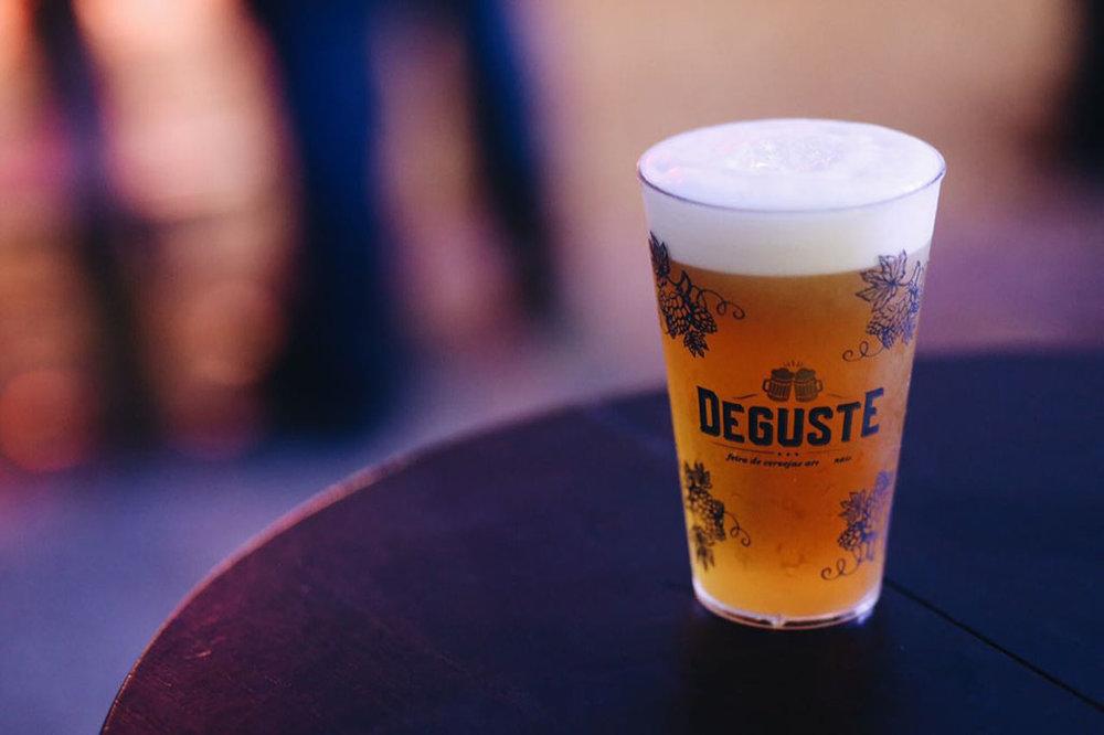 Deguste Feira de Cerveja Artesanal de Petrópolis