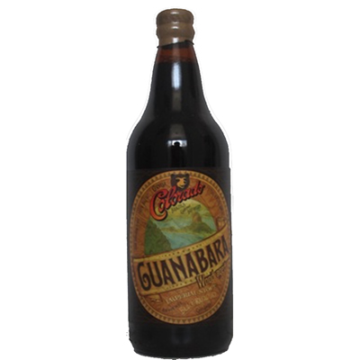 Colorado Guanabara Wood Aged