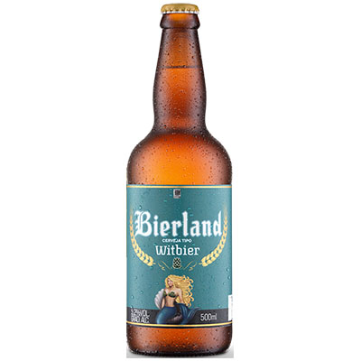 Bierland Witbier