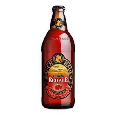 Baden Baden Red Ale