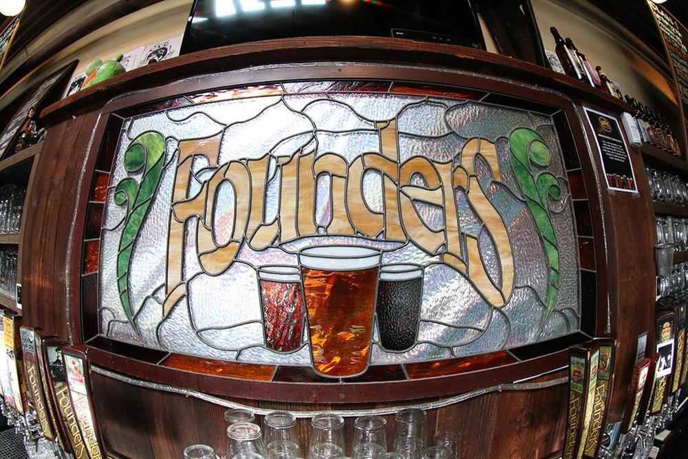 Cervejaria Founders é uma das mais celebradas marcas dos Estados Unidos (Foto: Divulgação)