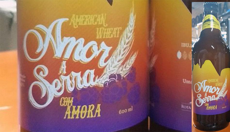 Cerveja foi produzida para o estande da Rota Cervejeira RJ no Mondial de La Bière Rio 2017 (Foto: Divulgação)