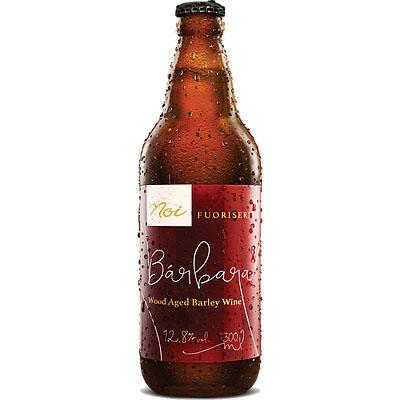 Cerveja Noi Bárbara