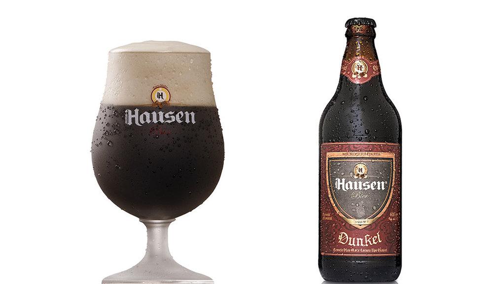 A revelação do World Beer Awards 2016 é a Hausen Bier, uma cerveja escura que desafia preconceitos (Fotos: Divulgação)