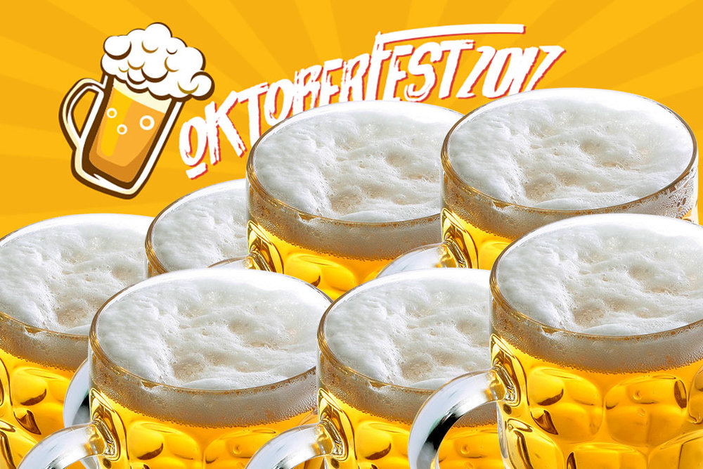 Oktoberfest na Cerveja Opera