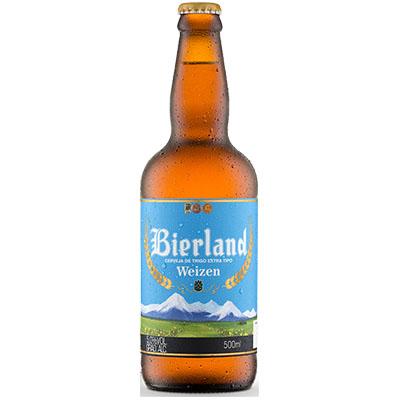 Bierland Weizen