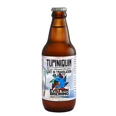 Tupiniquim Lost in Translation IPA Brett