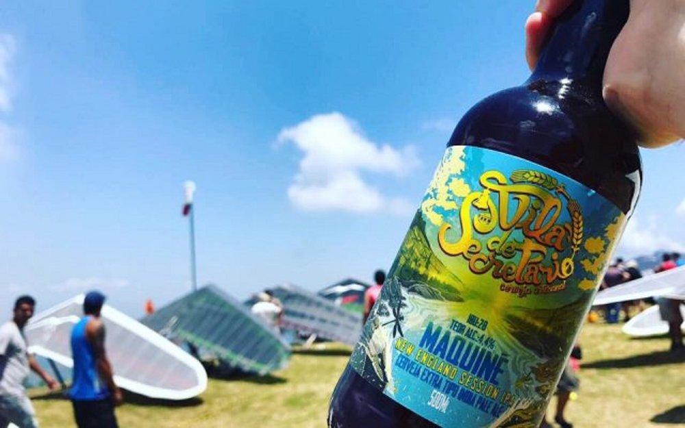 Vila de Secretário é uma das marcas de cerveja artesanal confirmadas para o evento (Foto: Divulgação)