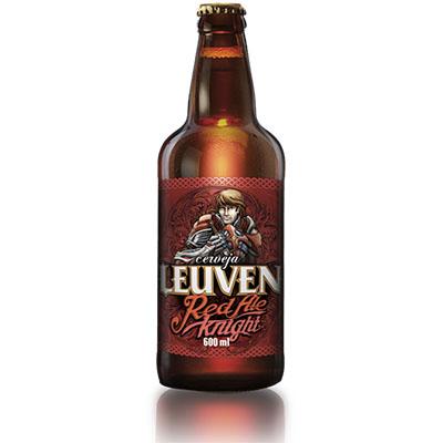 Leuven Red Ale