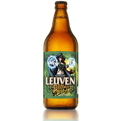 Leuven Blanche Witbier