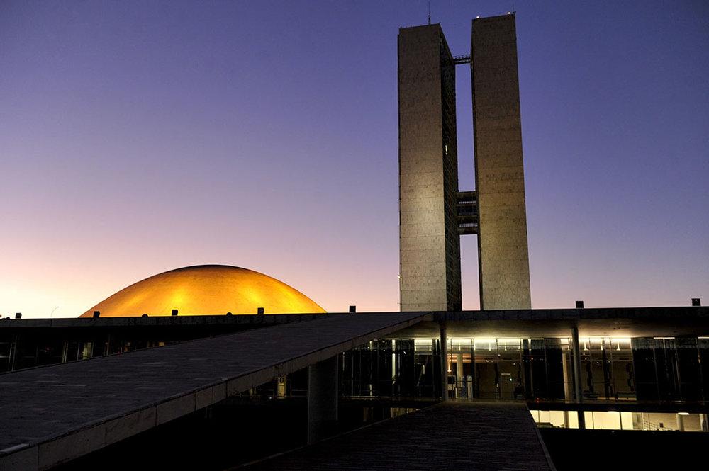 Além de centro do poder, Brasília agora também é bem servido de uma rede de cervejarias e bares com cerveja artesanal (Foto:Pedro França/Agência Senado)