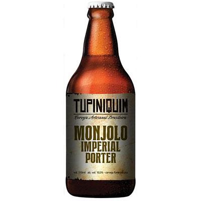 Tupiniquim Monjolo BA Whiskey