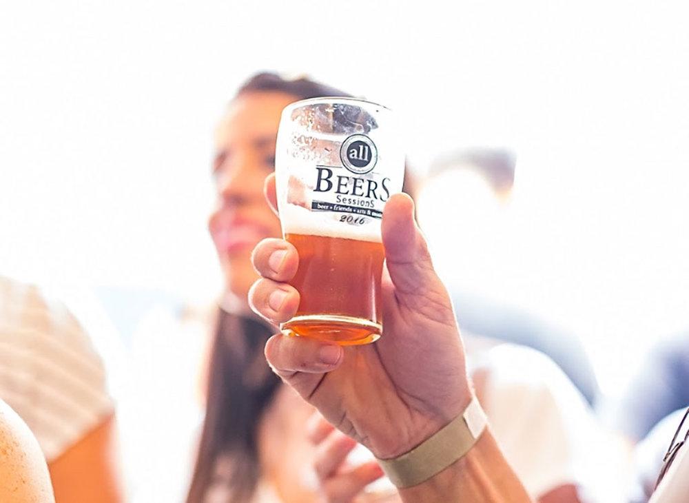 Ingressos dão direito a degustação open bar e copo do evento (Foto: Divulgação)