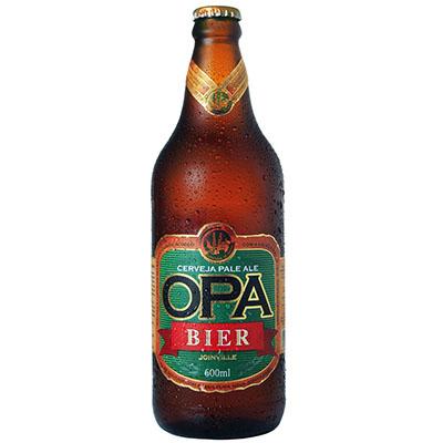 Opa Bier Pale Ale