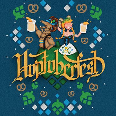 Bodebrown HopToberfest Equinox