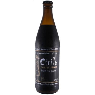 Cirillo Coffee Stout