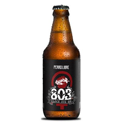 Perro Libre 803
