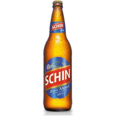 Schin Zero Álcool