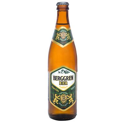 Berggren Pilsen Extra