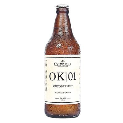 Cervogia OK 01