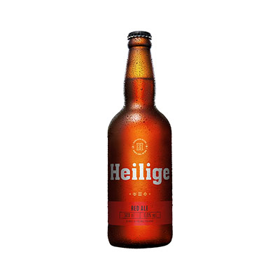Heilige Red Ale