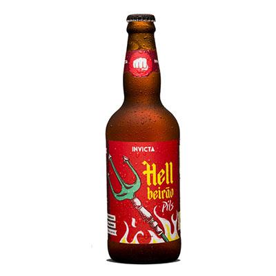 Invicta Hellbeirão Pils