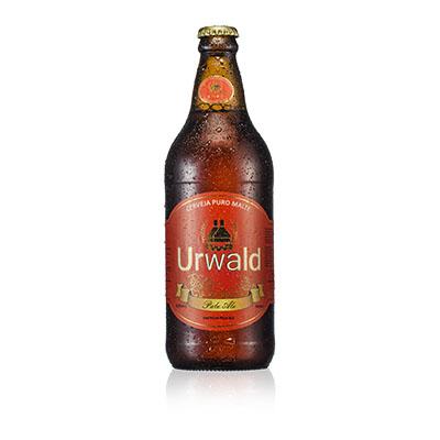 Urwald Pale Ale